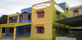 HeadSmart School, Bangalore, India